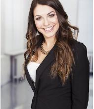 Paméla Taylor, Courtier immobilier résidentiel