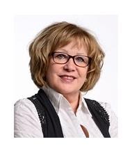 Lise Côté, Courtier immobilier