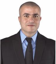 Faical Benbouida, Courtier immobilier résidentiel