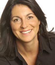 Annie-Catherine Gaudet, Certified Real Estate Broker