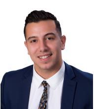 Gerlando Baronello, Courtier immobilier résidentiel
