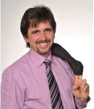 Sylvain LeBrun, Residential Real Estate Broker