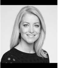 Nathalie Bourassa, Real Estate Broker