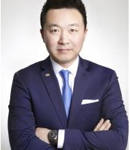 James He, Real Estate Broker
