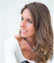 Karine Charlebois, Residential Real Estate Broker