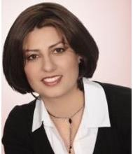 Nasrin Eynollahi, Real Estate Broker