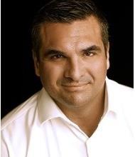 Mathieu Beaudoin, Residential Real Estate Broker