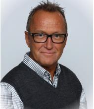 Richard Chaput, Real Estate Broker