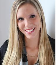 Emilie Cauvier, Residential Real Estate Broker