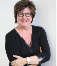 Francine Bertrand, Real Estate Broker