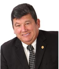 Ernesto Fajardo, Courtier immobilier