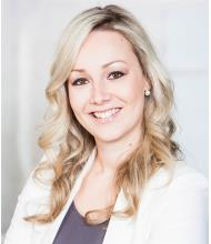 Ariane Côté, Residential Real Estate Broker