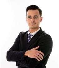 Joseph Delli Quadri, Residential Real Estate Broker
