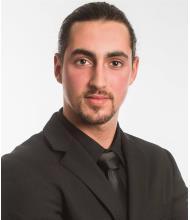Danny Cyr, Courtier immobilier résidentiel