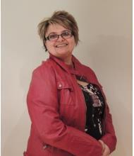 Suzie Bélanger, Real Estate Broker