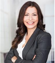 Zoé Fortin, Real Estate Broker