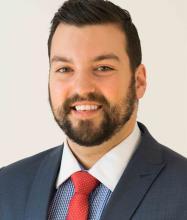Alexandre Turcotte, Real Estate Broker