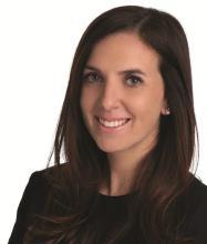 Emilie Lafond, Courtier immobilier