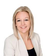 Myriam Roux, Real Estate Broker