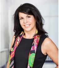 Karen Wisdom, Real Estate Broker