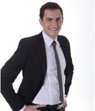 Anthony Cristiano, Residential and Commercial Real Estate Broker