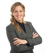 Chantal Gourre, Residential Real Estate Broker