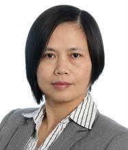 Mo Li, Real Estate Broker