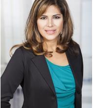 Antoinette Rios, Courtier immobilier résidentiel