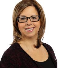 Manon Lachapelle, Courtier immobilier