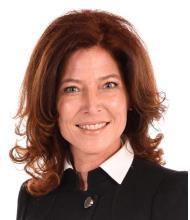 Annick Laporte, Real Estate Broker