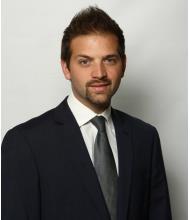 Jules Ahmarani, Courtier immobilier résidentiel