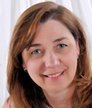 Lucy Gacki, Real Estate Broker