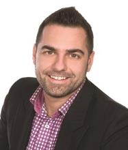Martin Robitaille, Real Estate Broker