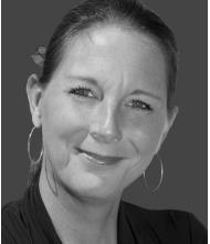 Julie Lacroix, Certified Real Estate Broker
