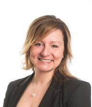 Nadine Prévost, Residential Real Estate Broker