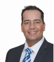 Eric Benoit, Real Estate Broker