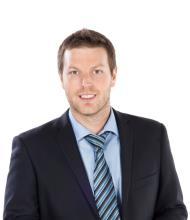 Jean-François Rivard, Real Estate Broker