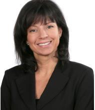 Brigitte Lévesque, Courtier immobilier