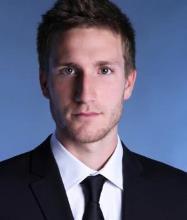 Tristan Pungartnik, Courtier immobilier
