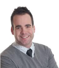 Sébastien Corbeil, Real Estate Broker
