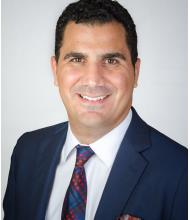 John Di Pietro, Real Estate Broker