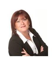 Martine Poirier, Residential Real Estate Broker