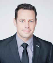 Martin Bilodeau, Courtier immobilier