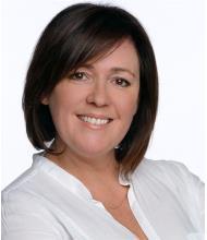 Patricia Le Gall, Real Estate Broker