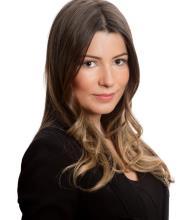 Melissa Masella, Real Estate Broker