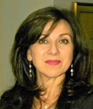 Pia Bongiovanni, Courtier immobilier