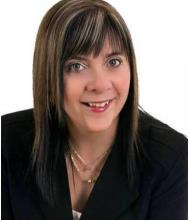 Mélanie Leblond-Ringuette, Real Estate Broker