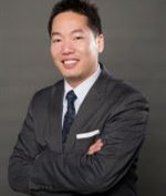 Kelvin Lam, Residential Real Estate Broker