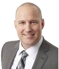 Luc Lachance, Residential Real Estate Broker
