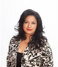 Gladys Khoury, Real Estate Broker